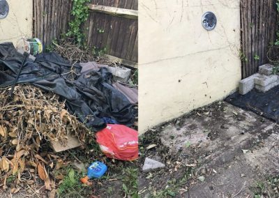 garden waste removal liverpool