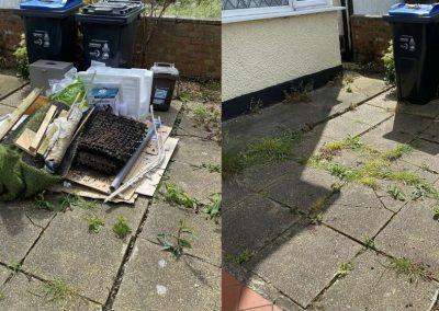 man and van rubbish removal liverpool